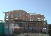 Roof Framing Inspection