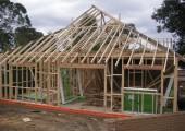 Timber Framing Inspection